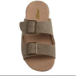 Jambu JSport Carina Sandals Size 7